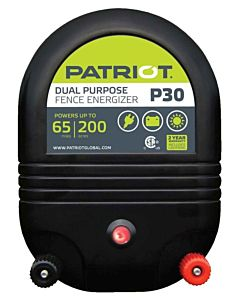 P30 Dual Purpose Energizer