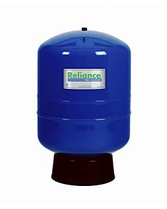 Vertical Pressure Pump Tank 36 Gallon