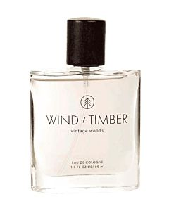 Men's Wind And Timber Cologne