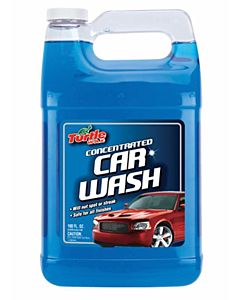 Concentrated Car Wash Liquid -100 oz