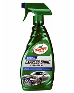 Express Shine Car Wax -16 oz