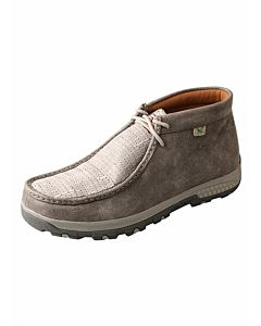 Men's Cellstretch Chukka Driving Moc Shoe
