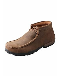 Men's Chukka Driving Mocs