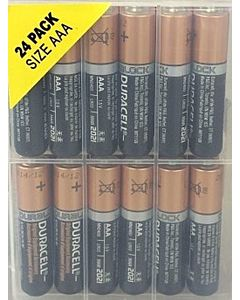 24 Pack Energizer Aaa Batteries