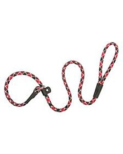 "Rope Slip Lead 1/2"" - Black