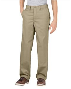Boys Flexwaist Ultimate Khaki