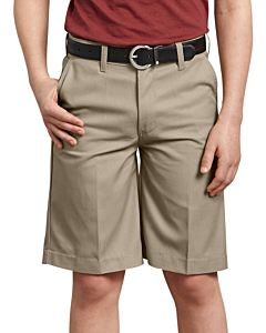 Boys Flexwaist Flat Front Shorts