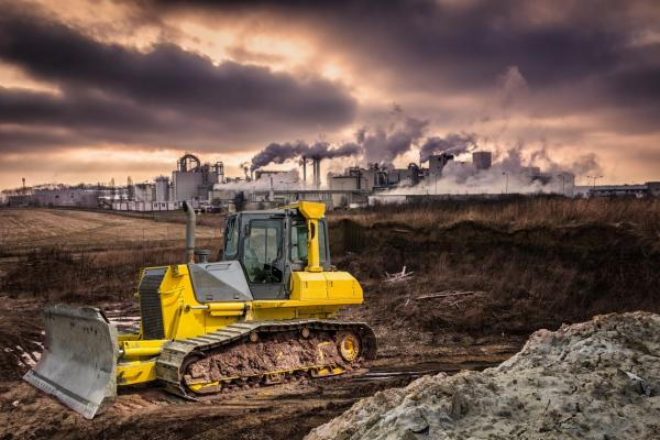 How to Choose a Hydraulic Oil