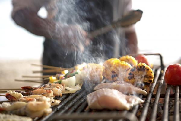 Outdoor Cooking Tips