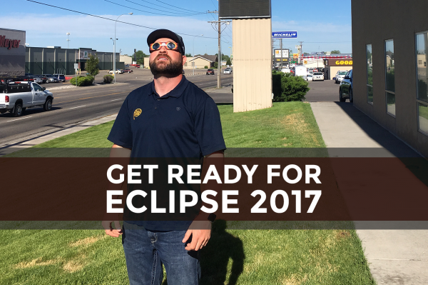 How To Get Ready For Eclipse 2017