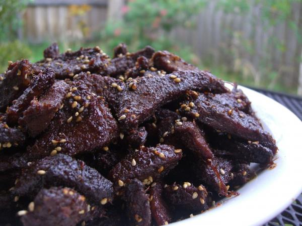 How to Make Deer Jerky At Home