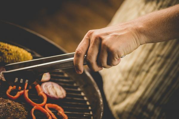 Picking the Perfect Camp Chef Grill