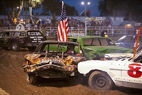Eastern Idaho State Fair 2016