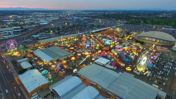 Arizona State Fair 2017