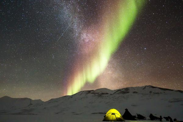 How to Plan Your First Winter Camping Adventure