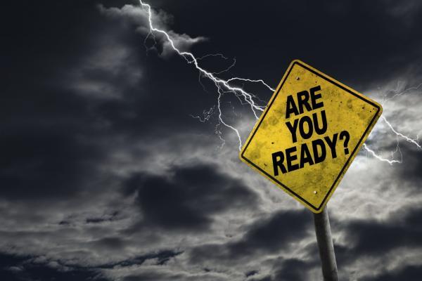 Preparing for Natural Disasters and Emergencies