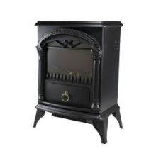Comfort Zone Electric Stove Fireplace