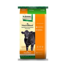 NutreBeef Grower and Finisher - 50lbs