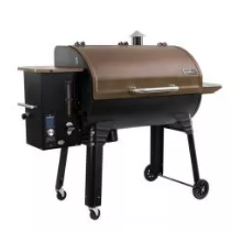 Camp Chef Smokepro SGX WIFI Pellet Grill