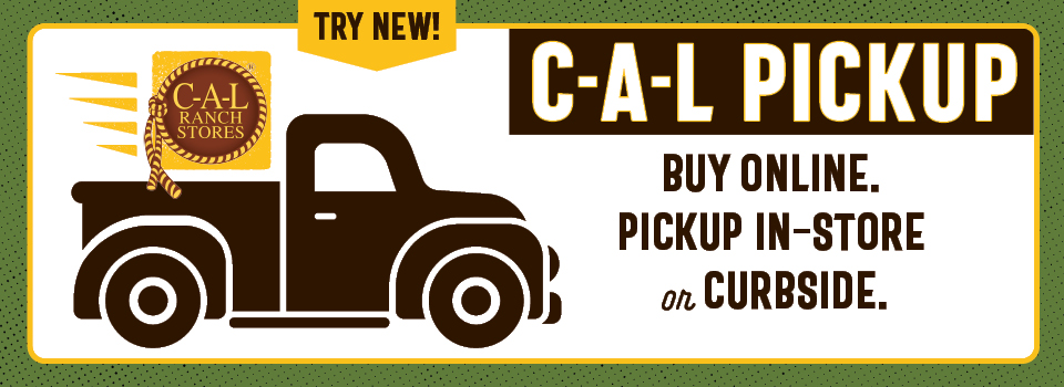 CAL Pickup
