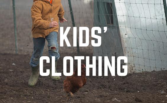Carhartt Kid's Clothing