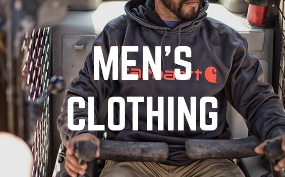 Carhartt Men's Clothing