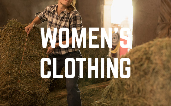 Carhartt Women's Clothing
