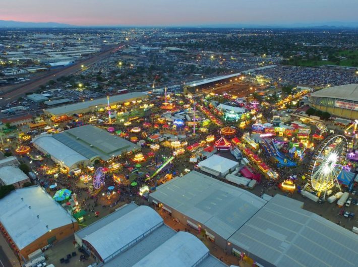 Arizona State Fair 2017